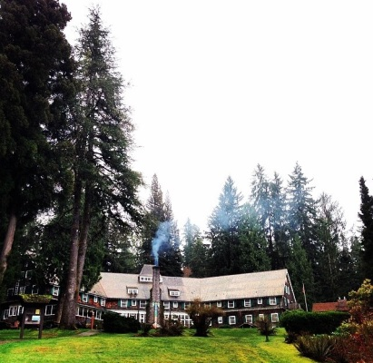 Quinault Lake Lodge